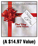 Paul Tobey's Christmas at the Piano CD