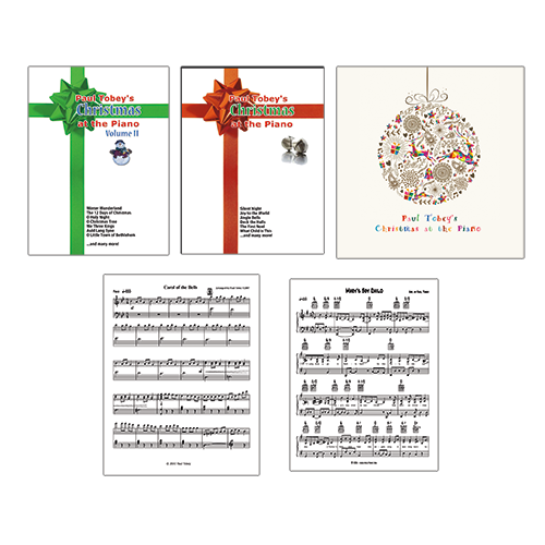 paultobeys-xmas-sheetmusic-bigbundle